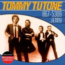 Brendan Spaar likes Tommy Tutone and their song Jenny